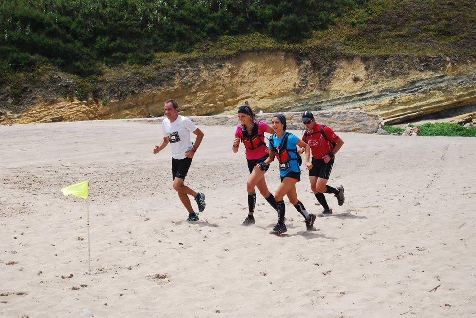 Trail running in Portugal - Monte da Lua (1)