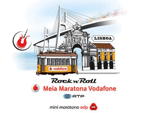 Lisbon Marathon and Half Marathon