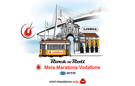Rock´n´Roll Lisbon Half Marathon 2015 - Run in Portugal