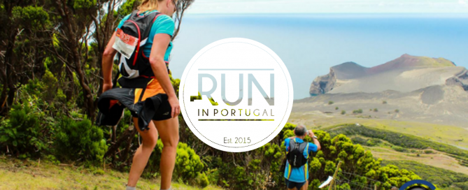 Trail Running Azores