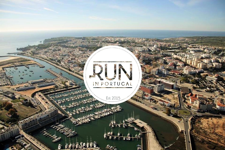 Half Marathon Lagos Portugal