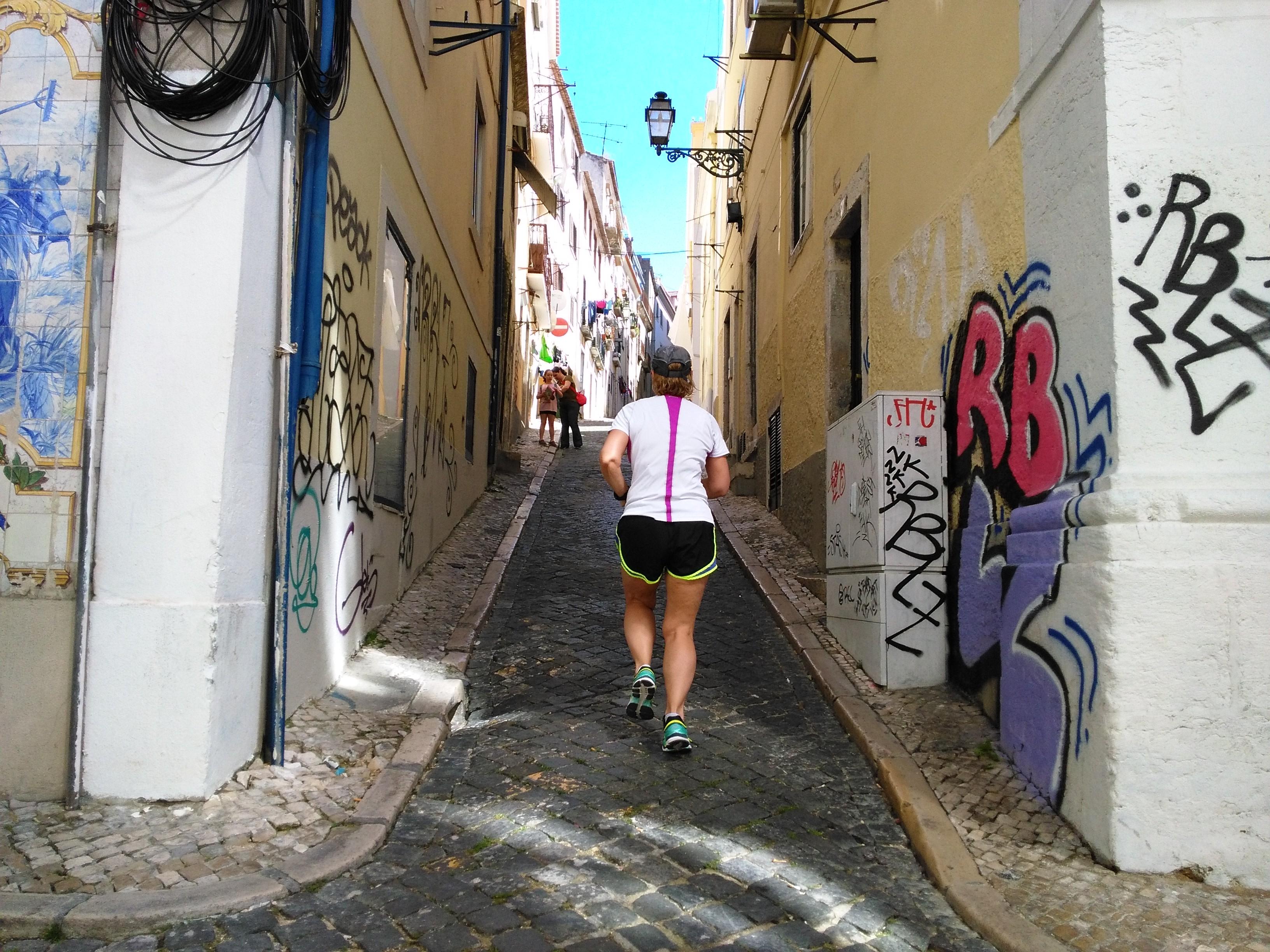 Running in Lisbon (15)