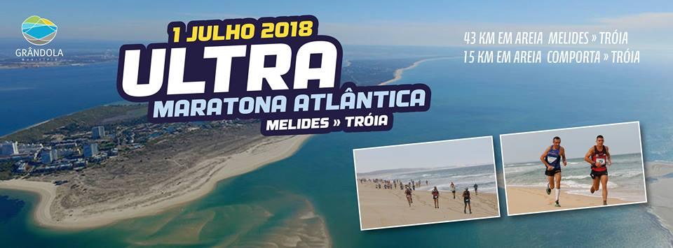 running races in Lisbon 2