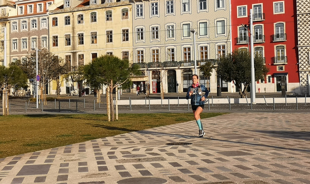 run in portugal