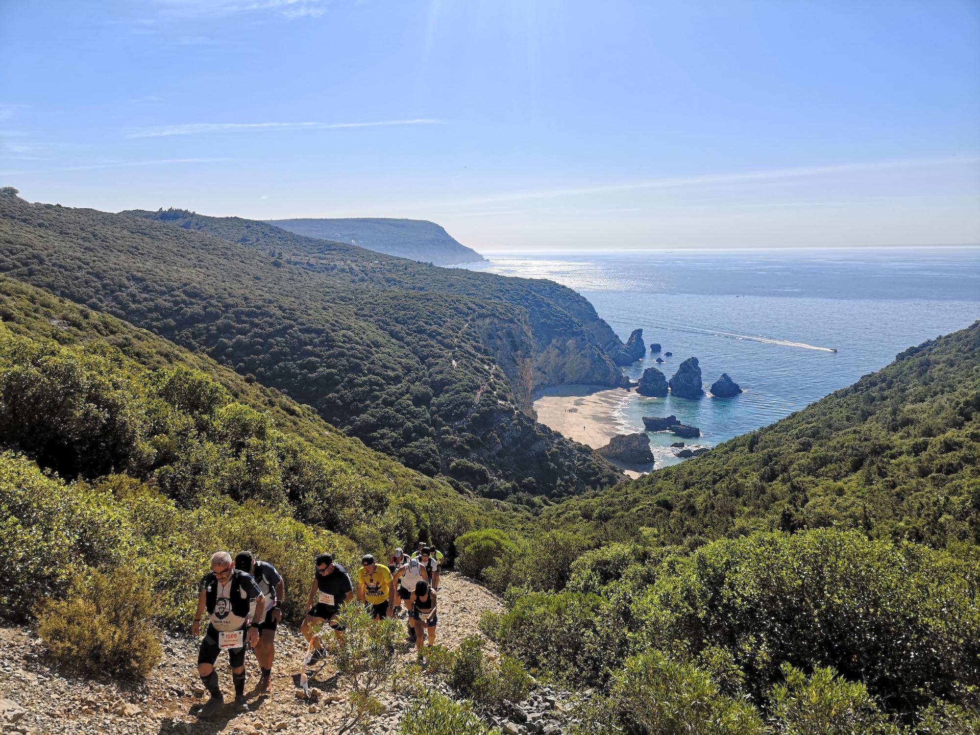 Sesimbra Trail
