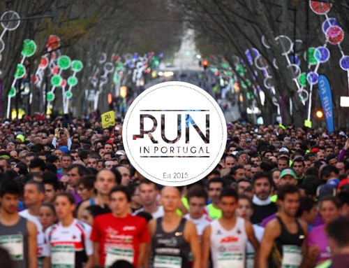 São Silvestre – The Running Xmas Party of Portugal