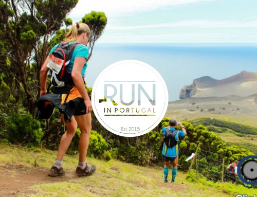 Running on the Azores
