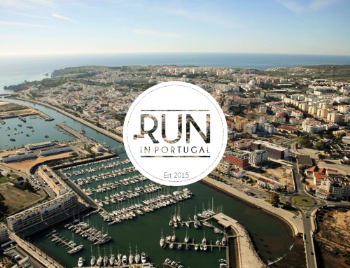 The best Half Marathon in the Algarve: Lagos