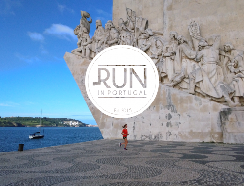 Training in Lisbon – running in Lisbon with your training plan