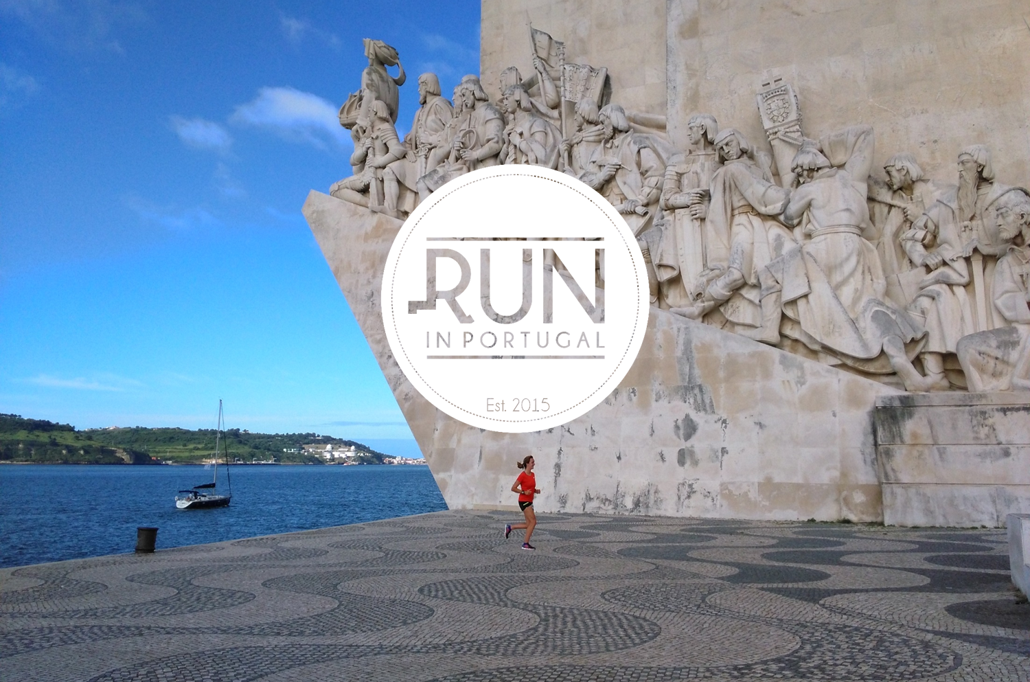 Training in Lisbon and Running in Lisbon
