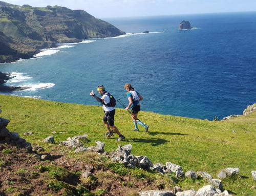 Run in the Azores – Columbus Trail 2017