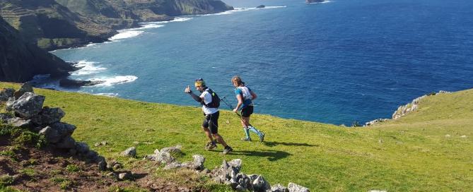 Run in Azores