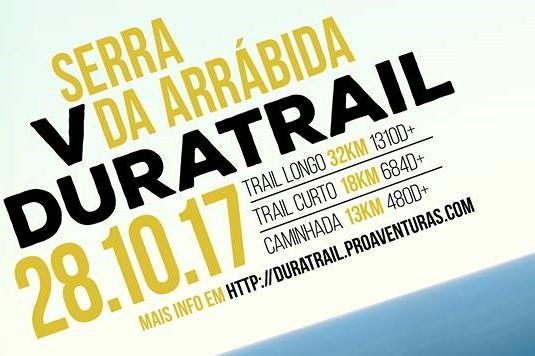 Trail running in Lisbon
