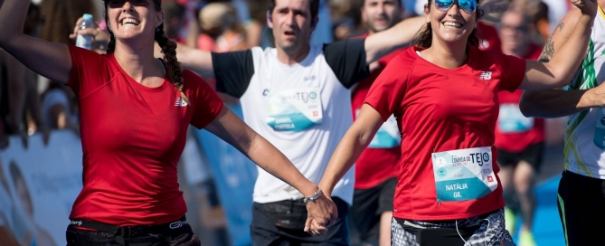 The best of Portugal Running Races 2019