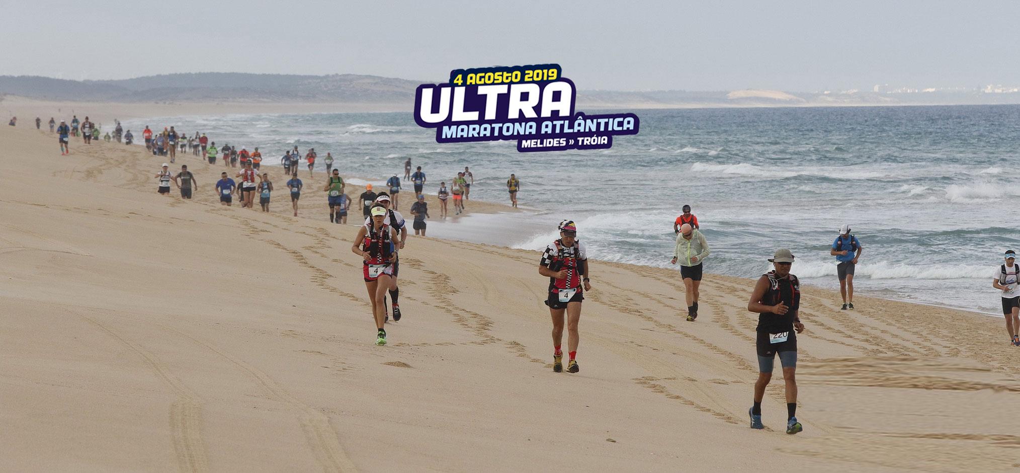 Ultra Maratona Atlântica