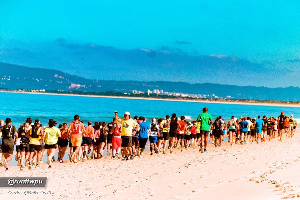 Ultramaratona Atlântica